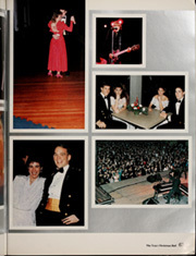 Page 67, 1987 Edition, United States Naval Academy - Lucky Bag Yearbook (Annapolis, MD) online yearbook collection