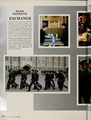 Page 68, 1987 Edition, United States Naval Academy - Lucky Bag Yearbook (Annapolis, MD) online yearbook collection