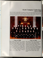 Page 234, 1988 Edition, United States Naval Academy - Lucky Bag Yearbook (Annapolis, MD) online yearbook collection