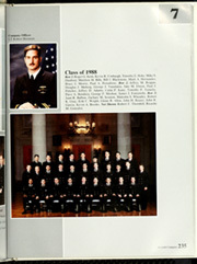 Page 239, 1988 Edition, United States Naval Academy - Lucky Bag Yearbook (Annapolis, MD) online yearbook collection