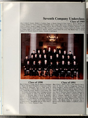 Page 240, 1988 Edition, United States Naval Academy - Lucky Bag Yearbook (Annapolis, MD) online yearbook collection