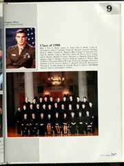 Page 251, 1988 Edition, United States Naval Academy - Lucky Bag Yearbook (Annapolis, MD) online yearbook collection