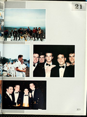 Page 327, 1988 Edition, United States Naval Academy - Lucky Bag Yearbook (Annapolis, MD) online yearbook collection