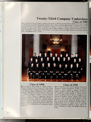 Page 336, 1988 Edition, United States Naval Academy - Lucky Bag Yearbook (Annapolis, MD) online yearbook collection