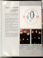 Page 340, 1988 Edition, United States Naval Academy - Lucky Bag Yearbook (Annapolis, MD) online yearbook collection