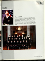 Page 341, 1988 Edition, United States Naval Academy - Lucky Bag Yearbook (Annapolis, MD) online yearbook collection