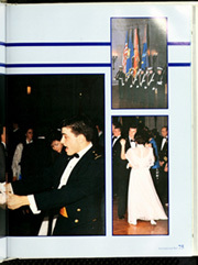 Page 79, 1988 Edition, United States Naval Academy - Lucky Bag Yearbook (Annapolis, MD) online yearbook collection