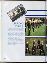 Page 84, 1988 Edition, United States Naval Academy - Lucky Bag Yearbook (Annapolis, MD) online yearbook collection