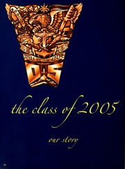 Page 14, 2005 Edition, United States Naval Academy - Lucky Bag Yearbook (Annapolis, MD) online yearbook collection