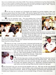 Page 16, 2005 Edition, United States Naval Academy - Lucky Bag Yearbook (Annapolis, MD) online yearbook collection