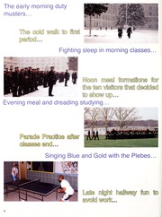 Page 8, 2005 Edition, United States Naval Academy - Lucky Bag Yearbook (Annapolis, MD) online yearbook collection
