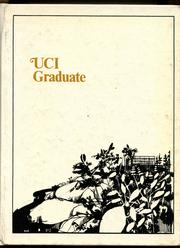 1976 Edition, University of California Irvine - Cortex Yearbook (Irvine, CA)