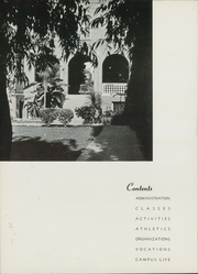 Page 10, 1939 Edition, Chapman University - Ceer Yearbook (Orange, CA) online yearbook collection
