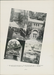Page 15, 1939 Edition, Chapman University - Ceer Yearbook (Orange, CA) online yearbook collection