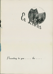Page 5, 1939 Edition, Chapman University - Ceer Yearbook (Orange, CA) online yearbook collection