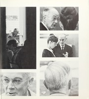 Page 9, 1969 Edition, Chapman University - Ceer Yearbook (Orange, CA) online yearbook collection