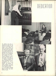 Page 10, 1956 Edition, Biola University - Biolan Yearbook (La Mirada, CA) online yearbook collection