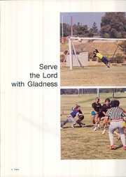 Page 10, 1981 Edition, Biola University - Biolan Yearbook (La Mirada, CA) online yearbook collection