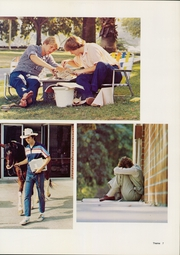 Page 11, 1981 Edition, Biola University - Biolan Yearbook (La Mirada, CA) online yearbook collection