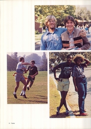 Page 14, 1981 Edition, Biola University - Biolan Yearbook (La Mirada, CA) online yearbook collection