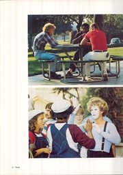 Page 16, 1981 Edition, Biola University - Biolan Yearbook (La Mirada, CA) online yearbook collection