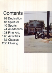 Page 6, 1981 Edition, Biola University - Biolan Yearbook (La Mirada, CA) online yearbook collection