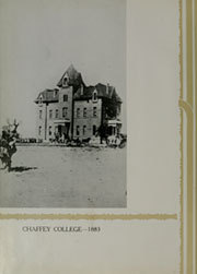 Page 10, 1933 Edition, Chaffey College - Argus Yearbook (Rancho Cucamonga, CA) online yearbook collection