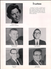 Page 14, 1965 Edition, Chaffey College - Argus Yearbook (Rancho Cucamonga, CA) online yearbook collection