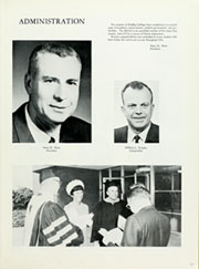 Page 15, 1968 Edition, Chaffey College - Argus Yearbook (Rancho Cucamonga, CA) online yearbook collection