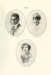 Page 11, 1916 Edition, Bloomsburg University - Obiter Yearbook (Bloomsburg, PA) online yearbook collection