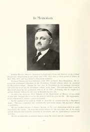 Page 16, 1916 Edition, Bloomsburg University - Obiter Yearbook (Bloomsburg, PA) online yearbook collection
