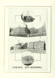 Page 10, 1919 Edition, Bloomsburg University - Obiter Yearbook (Bloomsburg, PA) online yearbook collection