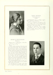 Page 100, 1919 Edition, Bloomsburg University - Obiter Yearbook (Bloomsburg, PA) online yearbook collection