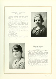 Page 101, 1919 Edition, Bloomsburg University - Obiter Yearbook (Bloomsburg, PA) online yearbook collection