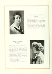 Page 102, 1919 Edition, Bloomsburg University - Obiter Yearbook (Bloomsburg, PA) online yearbook collection