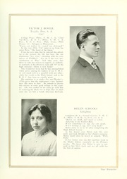 Page 103, 1919 Edition, Bloomsburg University - Obiter Yearbook (Bloomsburg, PA) online yearbook collection