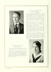 Page 104, 1919 Edition, Bloomsburg University - Obiter Yearbook (Bloomsburg, PA) online yearbook collection