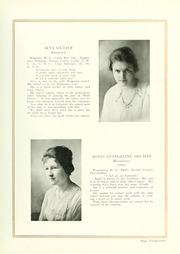 Page 105, 1919 Edition, Bloomsburg University - Obiter Yearbook (Bloomsburg, PA) online yearbook collection