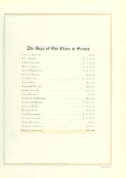 Page 13, 1919 Edition, Bloomsburg University - Obiter Yearbook (Bloomsburg, PA) online yearbook collection