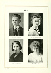 Page 16, 1919 Edition, Bloomsburg University - Obiter Yearbook (Bloomsburg, PA) online yearbook collection