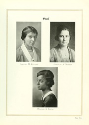 Page 17, 1919 Edition, Bloomsburg University - Obiter Yearbook (Bloomsburg, PA) online yearbook collection