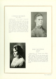Page 91, 1919 Edition, Bloomsburg University - Obiter Yearbook (Bloomsburg, PA) online yearbook collection