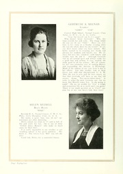 Page 92, 1919 Edition, Bloomsburg University - Obiter Yearbook (Bloomsburg, PA) online yearbook collection