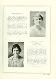Page 93, 1919 Edition, Bloomsburg University - Obiter Yearbook (Bloomsburg, PA) online yearbook collection