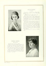Page 94, 1919 Edition, Bloomsburg University - Obiter Yearbook (Bloomsburg, PA) online yearbook collection