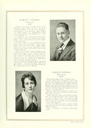 Page 95, 1919 Edition, Bloomsburg University - Obiter Yearbook (Bloomsburg, PA) online yearbook collection