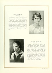 Page 97, 1919 Edition, Bloomsburg University - Obiter Yearbook (Bloomsburg, PA) online yearbook collection