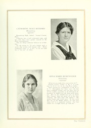 Page 99, 1919 Edition, Bloomsburg University - Obiter Yearbook (Bloomsburg, PA) online yearbook collection