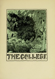 Page 15, 1929 Edition, Bloomsburg University - Obiter Yearbook (Bloomsburg, PA) online yearbook collection