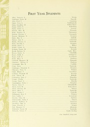 Page 148, 1930 Edition, Bloomsburg University - Obiter Yearbook (Bloomsburg, PA) online yearbook collection